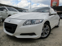 2012 HONDA CR-Z 1.5 (A) HYBRID OriCondition