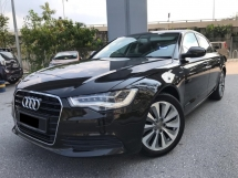 2015 AUDI A6 2.0 TFSI FACELIFT NEW FACELIFT ONE OWNER LOW MILEAGE TIP TOP CONDITION