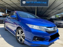 2014 HONDA CITY 1.5 V SPEC I VTEC FULL SPEC = YEAR END OFFER YES= TIP TOP CONDITION
