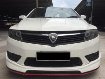 2012 PROTON PREVE 1.6 (A) CARKING ONE LADY OWNER