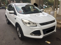 2015 FORD KUGA TITANIUM MIDNIGHT SKY