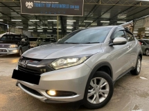 2015 HONDA HR-V GRADE V FULL SPEC SEMI LEATHER SEAT FULL SERVICE RECORD HONDA