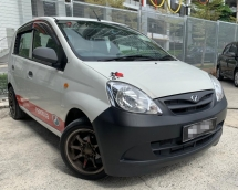 2012 PERODUA VIVA 660 EX Hatchback(TRUE YEAR MAKE)(LOW MILEAGE)(ONE OWNER)(2 YEAR WARRANTY)