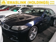 2014 BMW 5 SERIES 2.0 TWIN POWER TURBO M SPORT LANE ASSIST SENSOR MEMORY SEATS FREE WARRANTY