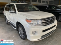 2015 TOYOTA LAND CRUISER 4.6 ZX FULL SPEC (1897)
