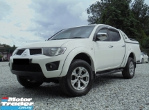 2011 MITSUBISHI TRITON 3.2 4x4 Pick-Up TipTOP Facelift