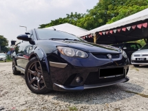 2013 PROTON SATRIA NEO R3 ORI LOW MILEAGE LIKE NEW CAR CONDITION