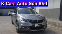 2018 PEUGEOT 2008 FL 1.2 PureTech (CKD) Original Mileage Full Service History 8 Years Warranty By Peugeot Until 2025 What U Waiting For Worth Buy