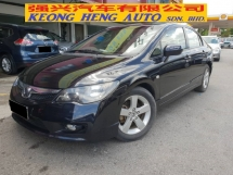 2010 HONDA CIVIC 1.8 S L IVTEC (CKD LOCAL SPEC)