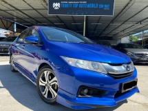 2014 HONDA CITY 1.5S HIGH END-NICE BODY COLOUR- LIKE NEW CAR