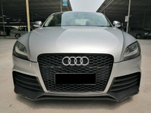 2008 AUDI TTS 2.0 QUATTRO (A)CARKING LIKE NEW