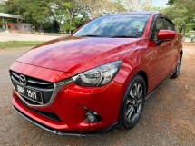 2016 MAZDA 2 1.5 SEDAN (A) 1 Lady Owner Only Full Service Record Full Set Bodykit TipTop Condition View to Confirm