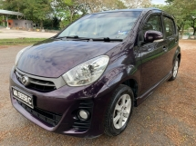 2015 PERODUA MYVI 1.3 SE (A) Full Service Record 1 Lady Owner Only Original Paint TipTop Condition View to Confirm
