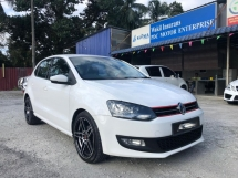 2012 VOLKSWAGEN POLO 1.2 TSI SPORT EDITION HATCHBACK FACELIFT TIPTOP
