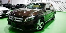2015 MERCEDES-BENZ GLA 2015 MERCEDES BENZ GLA 250 AMG 2.0 TURBO UNREG JAPAN SPEC CAR SELLING PRICE ONLY ( RM 175,000.00 NEG