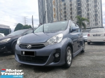 2015 PERODUA MYVI 1.3 SE (A) CCRIS AKPK CAN LOAN ** BLACKLIST SAA CAN LOAN *  HIGH LOAN AVAILABLE **