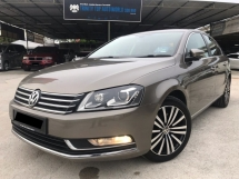 2012 VOLKSWAGEN PASSAT 1.8 TSI TURBO ENGINE = TIP TOP CONDITION= LOW MILEAGE = YES YEAR END OFFER = GREAT OFFER= PUCHONG DEALER