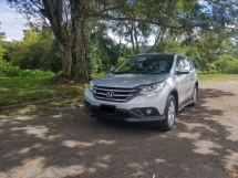 2013 HONDA CR-V 2.0 I VTEC (A) BEST DEAL