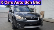 2015 SUBARU XV 2.0 STi Performance (Limited Edition)