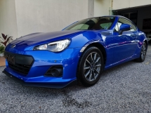 2015 SUBARU BRZ (M) STI Bodykit Unreg Sale Offer