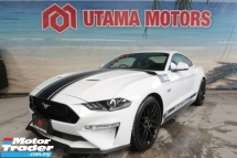 2018 FORD MUSTANG 5.0 GT NEW FACELIFT SPORT EXHAUST YEAR END SALE SPECIAL BEST DEAL