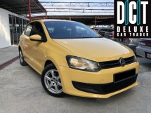 2012 VOLKSWAGEN POLO 1.2 TSI CBU FULLY IMPORT TURBO CHARGED ENGINE