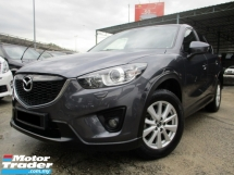2016 MAZDA CX-5 SKYACTIV 2.0L HIGH Like New Condition