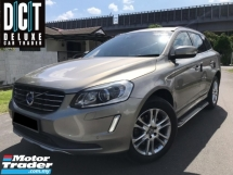 2015 VOLVO XC60 T6 FACELIFT NEW MODEL ENGINE P/SHIFT 1 DOCTOR OWNER LOW MILEAGE