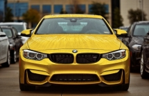 bmw f30 3series m3 m4 bumper bodykit material pp taiwan  Exterior & Body Parts > Car body kits