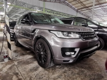 2015 LAND ROVER RANGE ROVER SPORT 3.0 HSE Dynamic SDV6 SPECIAL OFFER