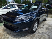 2017 TOYOTA HARRIER 2.0 Elegance Cream Interior Unreg Sale Offer