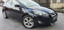 2014 FORD FOCUS  Ford Focus 2.0 Sport  full spec full loan free Warranty