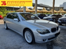 2007 BMW 7 SERIES 740LI (A) CBU