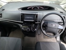 2015 TOYOTA ESTIMA 2.4 AERAS 8 SEATERS INC SST JAPAN UNREG
