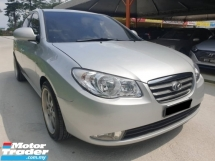 2009 HYUNDAI ELANTRA 2.0 (A) ENGINE RUNNING SMOOTH,LOOK EXCELLENT IN CONDITION,VIEW TO SATISFY