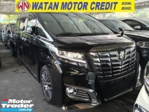 2015 TOYOTA ALPHARD 2.5 SC JBL THEATRE SUNROOF 360 CAMERAS FULL LEATHER INC SST JAPAN UNREG