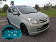 2008 PERODUA VIVA ELITE AT LADY OWNER