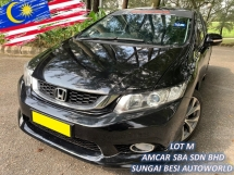 2016 HONDA CIVIC 2.0S I-VTEC (A) SE MODULO NEW FACELIFT FD