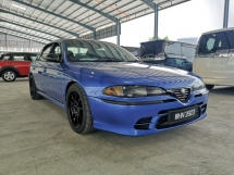 2000 PROTON PERDANA 2.0 V6 Manual 5 speed Performance Upgraded Cash only