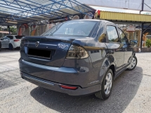 2015 PROTON SAGA 1Proton SAGA 1.3 SE FLX (A) SPECIAL EDITION FULL LEATHER