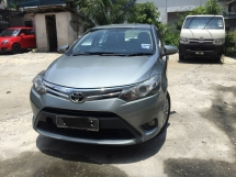 2014 TOYOTA VIOS 1.5G (AT)