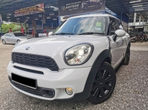 2012 MINI Cooper S 1.6 T COUNTRYMAN H/KARDON SROOF ALL4