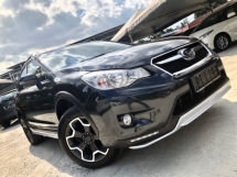 2015 SUBARU XV 2.0 (A) FACELIFT STI PERFORMANCE