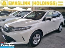 2018 TOYOTA HARRIER 2.0 PANAROMIC ROOF PRE CRASH STOP LANE ASSIST SENSOR AUTO CRUISE 360 CAMERA FREE WARRANTY