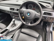 2009 BMW 3 SERIES 320I M-SPORT FACELIFT (FREE 2 YEARS WARRANTY)