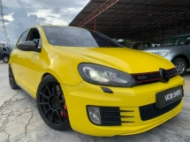 2010 VOLKSWAGEN GOLF GTI AUTO TIP TOP CONDITION LOOK LIKE NEW