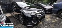 2014 HONDA ODYSSEY ABSOLUTE 2.4 / READY STOCK / 5 YEARS WARRANTY UNLIMITED KM