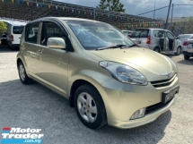2009 PERODUA MYVI 1.3 EZI FACELIFT TIPTOP LIKE NEW ONE OWNER