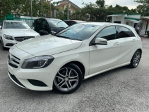 2015 MERCEDES-BENZ A-CLASS A180 SE NIGHT EDITION JAPAN UNREG BUY&WIN 5YRS WARRANTY