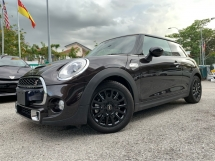 2015 MINI Cooper S 3 DOOR  TWIN POWER TURBO BUY&WIN FREE 5 YEARS WARRANTY